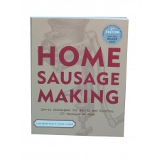Book - Home Sausage Making