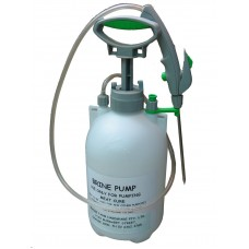 Pressure System with Injection Needle - 4l