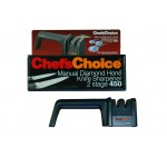 Chefs Choice Double Action Knife Sharpener