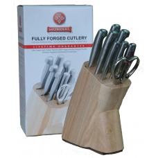 Mundial Future Knife Set