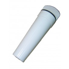 Half-Round Plastic Knife Pouch - Butchers
