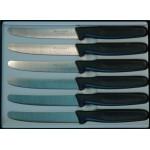 Victorinox 6 Piece Steak Knife Set