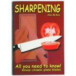 Book - Knife Sharpening