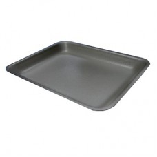 "10 Meat Trays 5"" x 7"" (includes built in absorption pad)"
