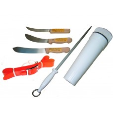 Butcher's Knife Pack