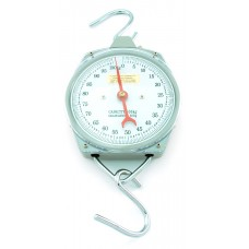 Clock Faced Scales (Hanging) - 100 kg x 500 gm