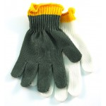 Cotton Cut-Resistant Glove, Ambidextrous