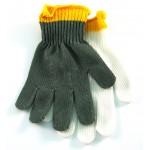 Cotton Cut-Resistant Glove, Ambidextrous