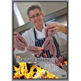 DVD - Sausage Making with Peter Ford