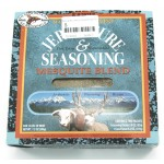 Mesquite Jerky Seasoning Kit