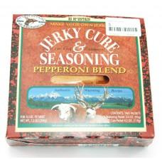 Peperoni Jerky Seasoning Kit