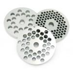 Mincer Plates - No. 22