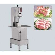 Stainless Steel Meat Bandsaw / Industrial