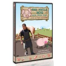 """The Whole Hog"" DVD with Peter Ford"